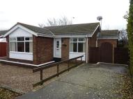 2 bedroom Detached Bungalow in SCHOOL ROAD...