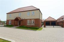 Detached property for sale in GOLF COURSE LANE...