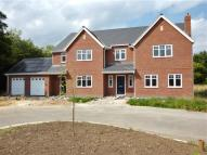 5 bed new property for sale in THE CEDARS...