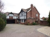5 bed Detached house for sale in PARK LANE, CLEETHORPES