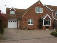 Detached house for sale in GOODWOOD LANE...