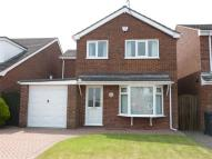 4 bed Detached home to rent in WOODLANDS AVENUE, KEELBY...