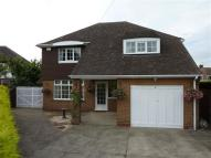 4 bed Detached home in ST. MARYS CLOSE...