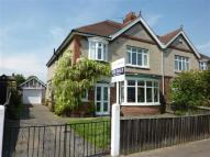 semi detached home in CUMBERLAND AVENUE...