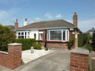 Bungalow for sale in REVESBY AVENUE, GRIMSBY