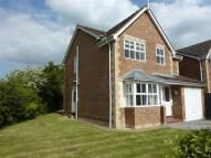 Detached house to rent in FIELD HEAD ROAD, LACEBY...