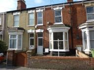 Terraced house to rent in HAINTON AVENUE, GRIMSBY
