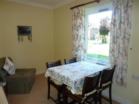 BEDROOM TWO/DINING