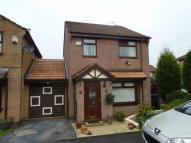 Link Detached House in Linden Way, Droylsden...