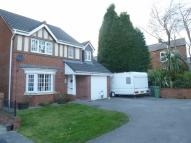 Detached house for sale in Windermere Road...