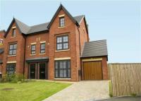 The Fairways semi detached property for sale