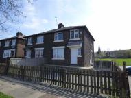 3 bed semi detached property in Smallshaw Lane...