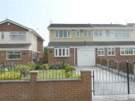 Lingard Terrace semi detached property for sale