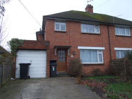 3 bed semi detached home in Hailsham, BN27