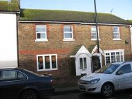 3 bed Maisonette in Church Street, Old Town...