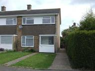 3 bedroom semi detached home in Oxendean Gardens...