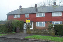 Terraced house in Ades Field, BN26