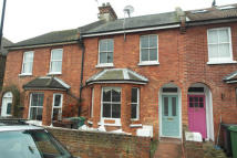 3 bed Terraced property to rent in Monceux Road, Eastbourne...