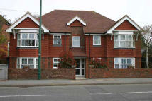 Flat to rent in London Road, Hailsham...