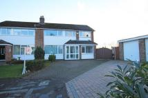 5 bed semi detached property in East Walk, Egerton...