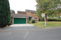 4 bedroom Detached property to rent in BRAYBROOK DRIVE, Bolton...