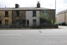 Terraced house in BRADSHAW BROW, Bolton...