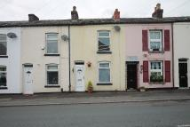 Terraced home to rent in ST. JOHNS ROAD, Bolton...