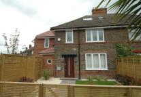 4 bed house in Noel Road, West Acton...