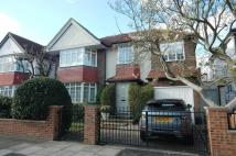 Audley Road property