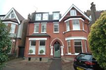 Flat for sale in Westbury Road...