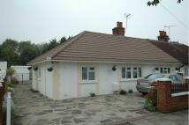 2 bedroom home in Highfield Road...
