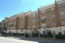 Flat for sale in Retirement flat for the...