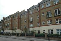 Flat for sale in Pegasus Court -...
