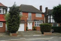 4 bed Detached home for sale in Corringway...