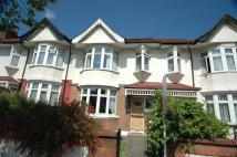 3 bedroom house for sale in Boston Manor Road...