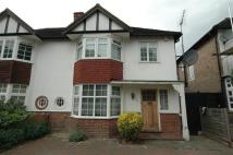 3 bed property in Pierrepoint Road...