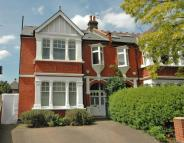 7 bed property in Twyford Avenue...