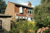 3 bed home for sale in Cuckoo Lane...