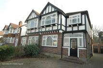 3 bedroom property in Sandall Road...