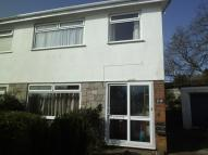 3 bed semi detached house in Gelliaur, Pencoed...