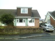 3 bed Bungalow in Hendre Road, Pencoed...