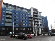Apartment in Gunwharf Quays...