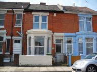 Delamere Road Terraced house to rent