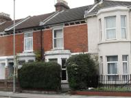 Lawrence Road Terraced house for sale