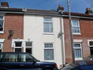 Terraced house to rent in Wisborough Road, Southsea