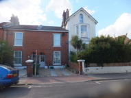 4 bed Terraced property to rent in Duncan Road, Southsea