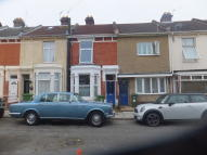 3 bed Terraced house to rent in Bristol Road, Southsea