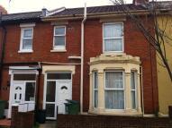 4 bedroom Terraced house in Bath Road, Southsea