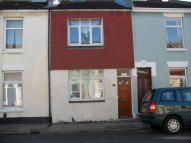 4 bedroom Terraced house to rent in Napier Road, Southsea