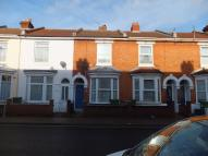 Terraced house to rent in Jessie Road, Southsea